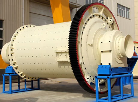 High Energy Ball Mill Processing