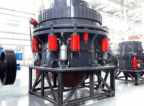 What Is Cone Crusher Can You Give Me An Example  Quora