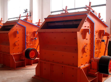 Environmental Impacts Of Gravel Crusher