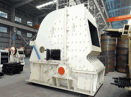 Impact Crushers For Sale  Equipment Trader