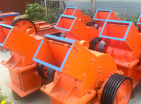 Hammer Crusher  All Industrial Manufacturers  Videos