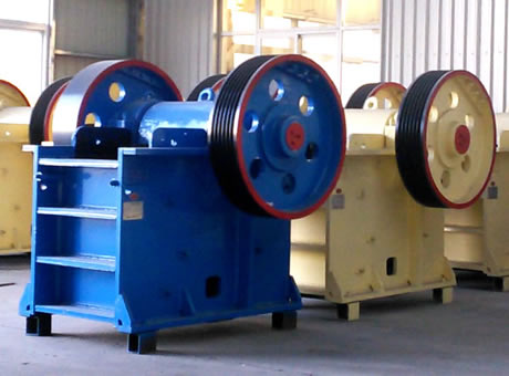China Mini Jaw Crusher Pef100x100 Super Fine Crushing