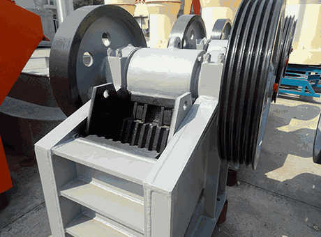 Mini Crusher For Stone