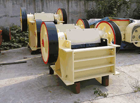 Manual Stone Crusher In India