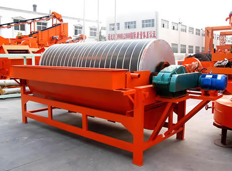Circular Vibrating Screen Separator Supplier In Malaysia