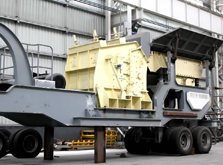 Impact Crusher Mobile Crusher For Sale