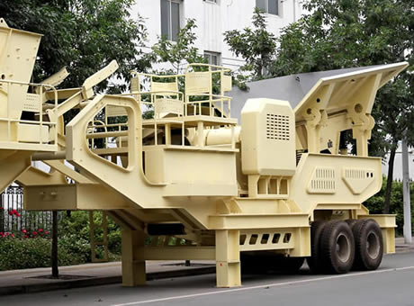 Mobile Impact Crusher Price Crusher For Sale