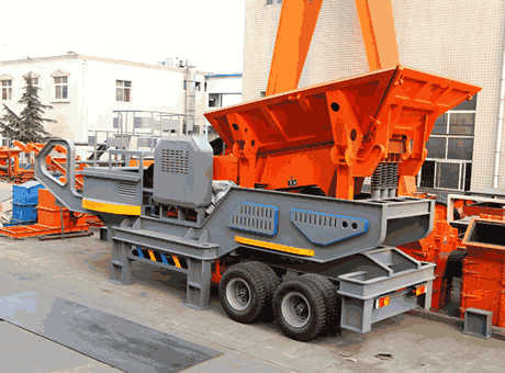 Portable Jaw Crusher For Gold Mining