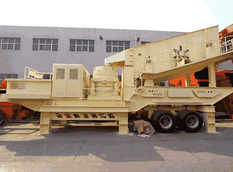 Portable Stone Crusher In The Philippines