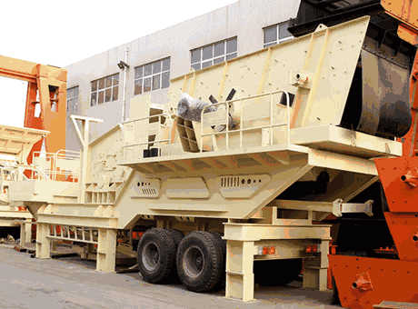 Mobile Iron Ore Cone Crusher Price In Nigeria