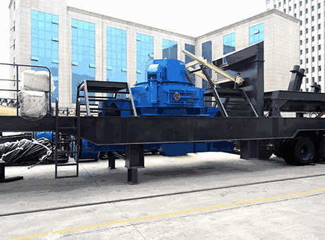 Crawler Type Mobile Crushing And Screening Plant In Ethiopia