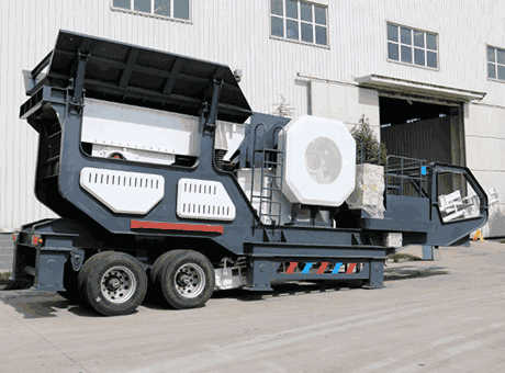 Track Crawler Mounted Mobile Crusher Plants Manufacturers