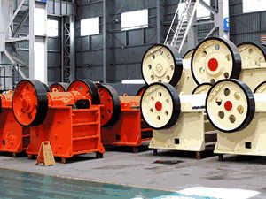 Iron Ore Beneficiation Plants In Brazil