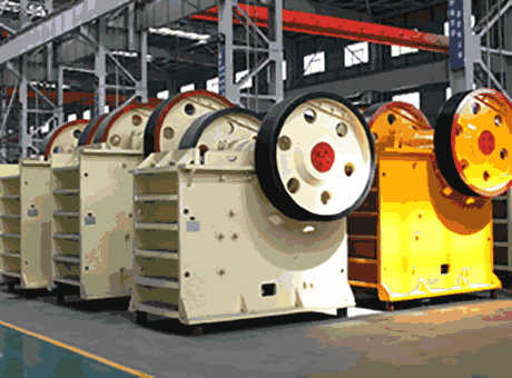 Ore Beneficiation  Hxjq Mining Machine Manufacturer
