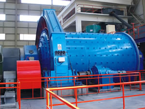 Ore Beneficiation Plantftm Machinery
