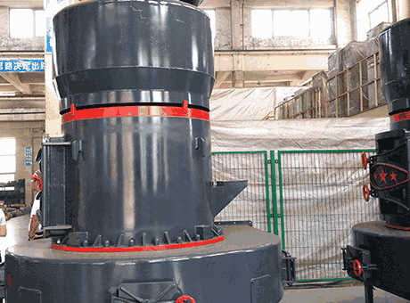 German Plant Calcium Carbonate Grinding Machine