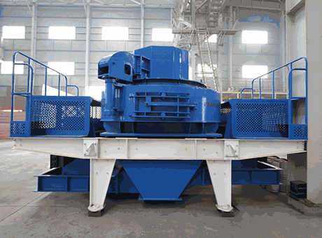 Artificial Sand Making Plant Supplier  Sand Making Machine